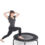 Why Trampolining is the best exercise for body fitness