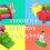 Right toys for each developmental milestone